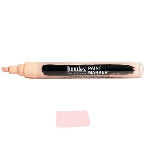 Liquitex Paint marker 2-4mm Light portrait pink